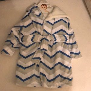 Other - New bathrobe for baby